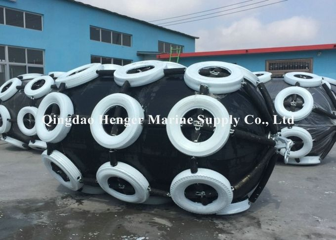 Qingdao Henger Marine Supply Co., Ltd ligne de production en usine 2