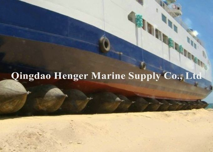 Qingdao Henger Marine Supply Co., Ltd ligne de production en usine 8