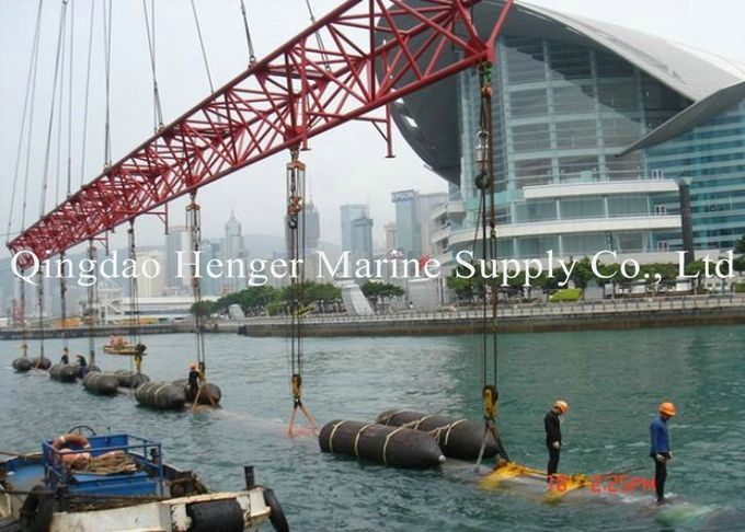 Qingdao Henger Marine Supply Co., Ltd ligne de production en usine 6
