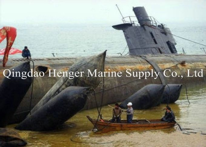 Qingdao Henger Marine Supply Co., Ltd ligne de production en usine 7